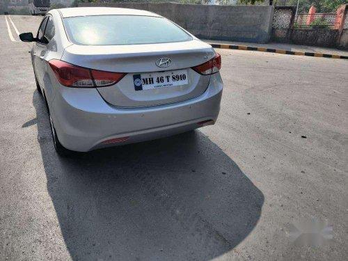 Used 2013 Hyundai Elantra AT for sale in Mumbai