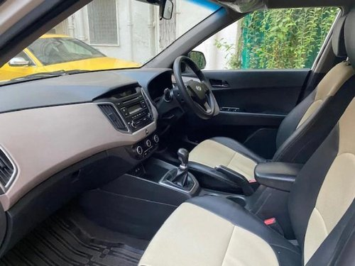 Used Hyundai Creta 1.4 CRDi Base 2015 MT for sale in Mumbai