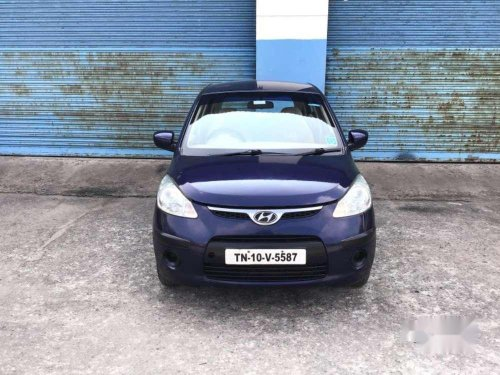 Used Hyundai i10 Magna 2008 MT for sale in Chennai