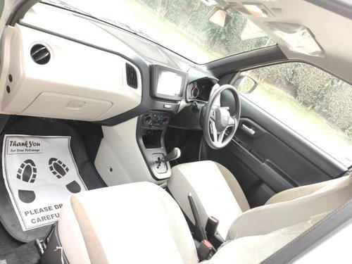 2019 Maruti Suzuki Wagon R AT for sale in Gurgaon