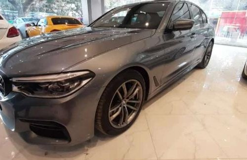 Used BMW 5 Series 530d M Sport 2018 AT for sale in Bangalore