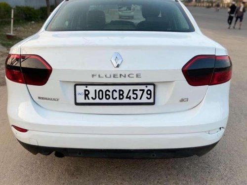 Used Renault Fluence 2.0 2012 MT for sale in Jaipur