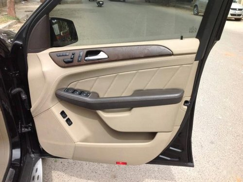 Used 2016 Mercedes Benz GL-Class AT for sale in Bangalore