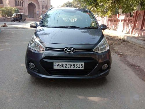 Used Hyundai Grand i10 2015 MT for sale in Amritsar