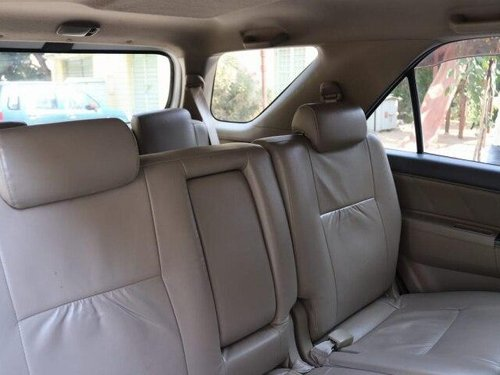 Used Toyota Fortuner 2013 AT for sale in Ahmedabad