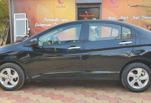 Used Honda City 2014 MT for sale in Pune
