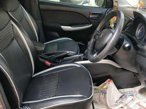 Used Maruti Suzuki Baleno 2018 MT for sale in Kalyan