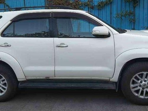 Used Toyota Fortuner 2014 MT for sale in Mumbai