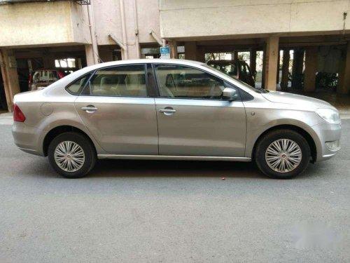 Used Skoda Rapid 2011 MT for sale in Pune