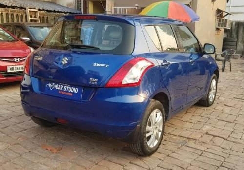 Used Maruti Suzuki Swift ZDI 2014 MT in Kolkata