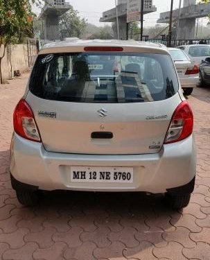 2016 Maruti Suzuki Celerio VXi AT for sale in Pune -4