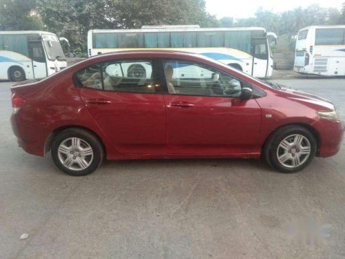 Used Honda City V AT Exclusive 2009 AT for sale in Mumbai