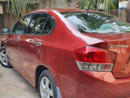 Used 2011 Honda City AT for sale in Kolkata