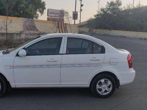 Used Hyundai Verna 2010 MT for sale in Pune