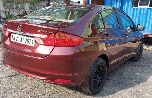 Used Honda City 1.5 S MT 2014 MT for sale in Chennai