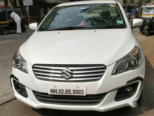 Used Maruti Suzuki Ciaz 2016 AT for sale in Mumbai