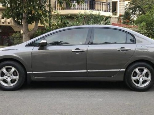 Used 2008 Honda Civic MT for sale in Bangalore