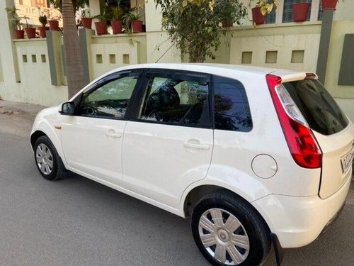 Used Ford Figo 2012 MT for sale in Udaipur