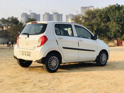 2015 Maruti Suzuki Celerio ZXi AT for sale in New Delhi