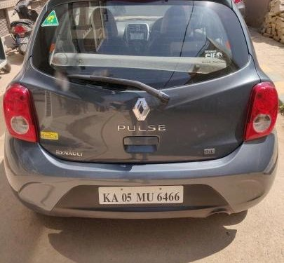 Used 2016 Renault Pulse MT for sale in Bangalore