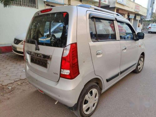 Used Maruti Suzuki Wagon R 2016 MT for sale in Aurangabad