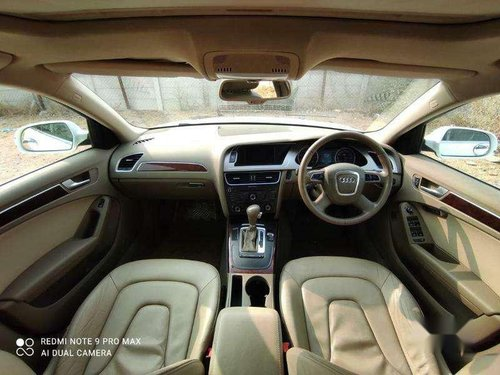 Used Audi A4 2010 AT for sale in Hyderabad