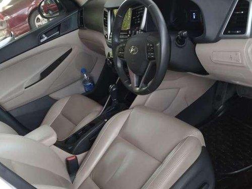 Used Honda City VX CVT 2017 AT for sale in Mumbai