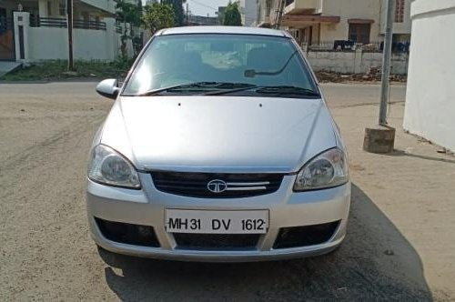 Used Tata Indica V2 2011 MT for sale in Nagpur