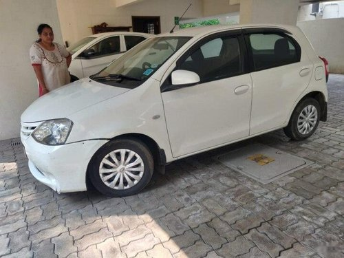 Used 2013 Toyota Etios Liva MT for sale in Chennai