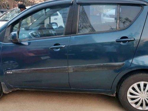 Used Maruti Suzuki Ritz 2010 MT for sale in Hyderabad
