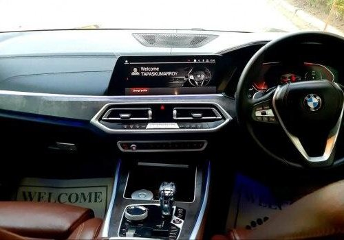 Used BMW X5 xDrive 30d xLine 2020 AT for sale in Gurgaon