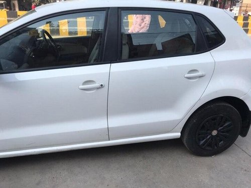 Used Volkswagen Polo 2011 MT for sale in Gurgaon