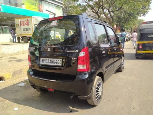 Used 2008 Maruti Suzuki Wagon R VXI MT in Mumbai
