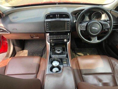 Used 2017 Jaguar XE AT for sale in Mumbai