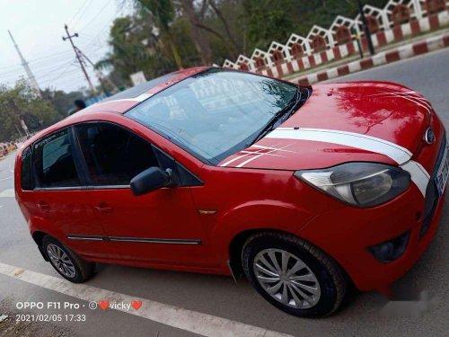 Used 2012 Ford Figo MT for sale in Varanasi