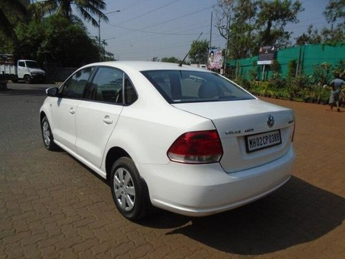 Used 2012 Volkswagen Vento MT for sale in Mumbai -6