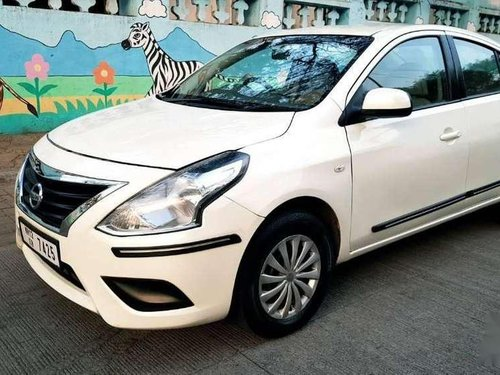 Used 2015 Nissan Sunny MT for sale in Pune -7