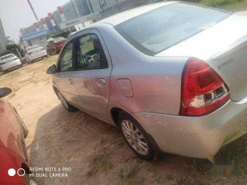 Used 2016 Toyota Etios MT for sale in Thiruvananthapuram