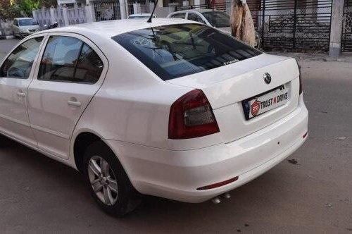 Used Skoda Laura 2011 MT for sale in Kolkata