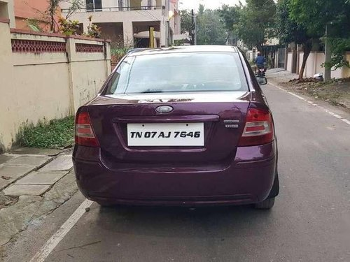 Used Ford Fiesta 1.4 Duratec ZXI 2006 MT for sale in Chennai