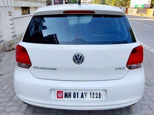 Volkswagen Polo 1.2 MPI Highline 2010 MT for sale in Nagpur