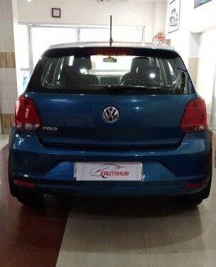 Used 2017 Volkswagen Polo MT for sale in Kolkata