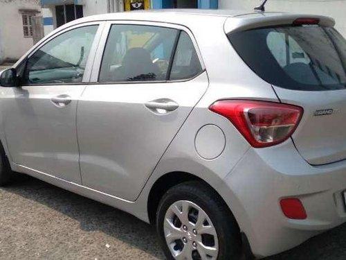 Used 2014 Hyundai Grand i10 MT for sale in Kolkata