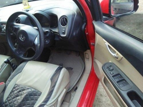 Used Honda Brio 2017 MT for sale in Lucknow