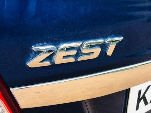 Used Tata Zest 2015 MT for sale in Bangalore