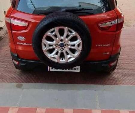 Used Ford EcoSport 2014 MT for sale in Ajmer