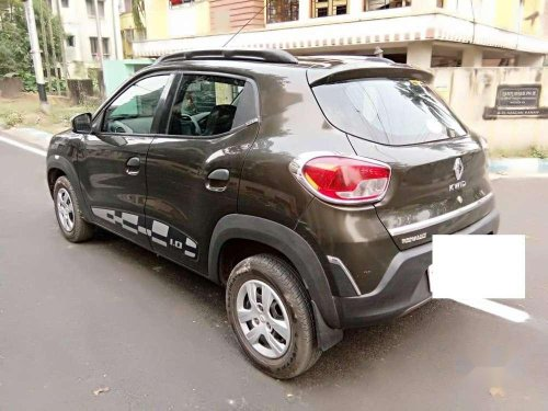 Used 2018 Renault Kwid MT for sale in Kolkata