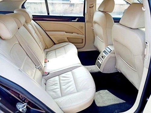 Used 2014 Skoda Superb AT for sale in New Delhi