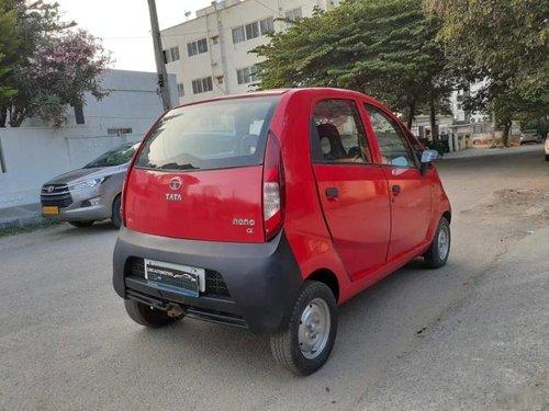 Used 2011 Tata Nano MT for sale in Bangalore