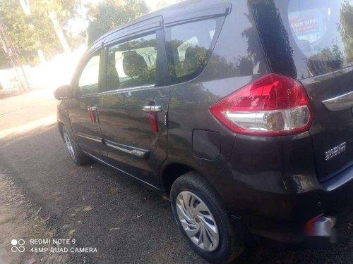 Used Maruti Suzuki Ertiga VDI 2017 MT for sale in Agra